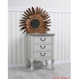 Elegantní noční stolek