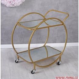 Přístavný stolek