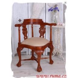 Rohová židle