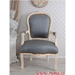 Elegantní stylová židle