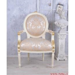 Elegantní židle