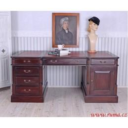 Stylový pracovní stůl v...