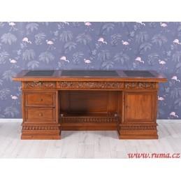 Luxusní pracovní stůl