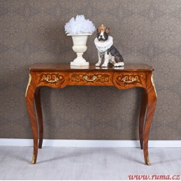 Elegantní konzolový stolek