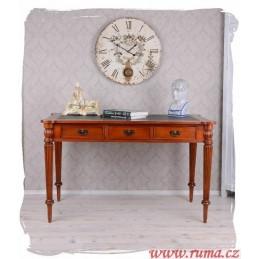 Praktický konzolový stolek
