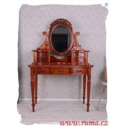 Luxusní toaletní stolek