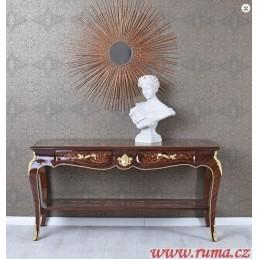 Moderní konzolový stolek