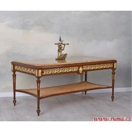 Luxusní konferenční stolek