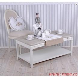 Konferenční stolek ve stylu...