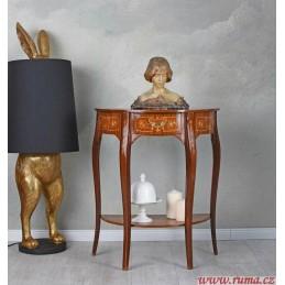 Elegantní konzolový stolek...