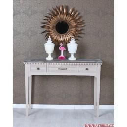 Konzolový stolek