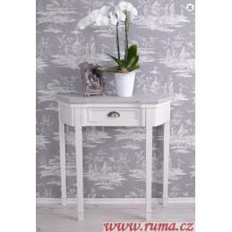 Málý konzolový stolek