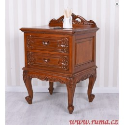 Luxusní noční stolek