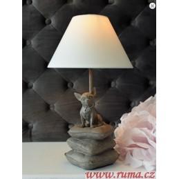 Stolní lampa čivava