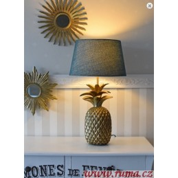 Stolní  lampa Ananas