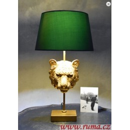 Stolní  lampa Medvěd