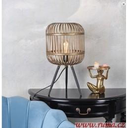 Designová stolní  lampa