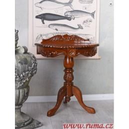 Exkluzivní konzolový stolek