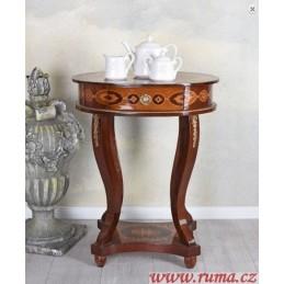 Univerzální odkládací stolek