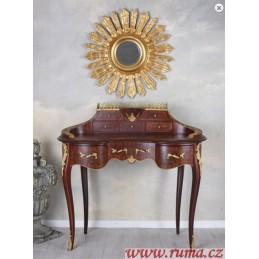 Nádherný francouzský stůl