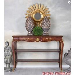 Luxusní barokní odkládací...
