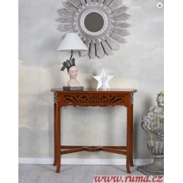 Klasický konzolový stolek
