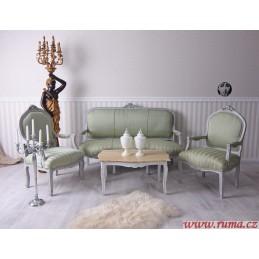 Elegantní sedací sestava