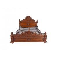 Dvoulůžkové postele 140x200